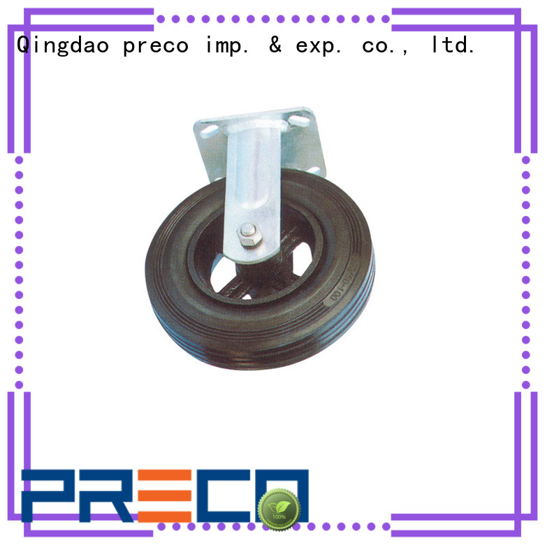 best quality casters and wheels casters chinese manufacturer For Furniture Wheels