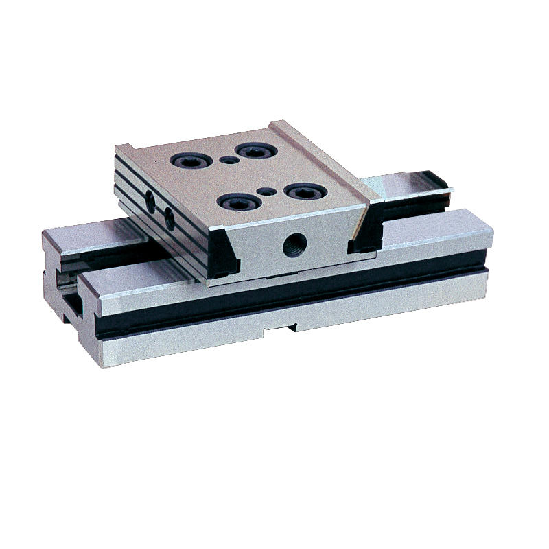 PRECO drill drill press vises from China for tool maker-3