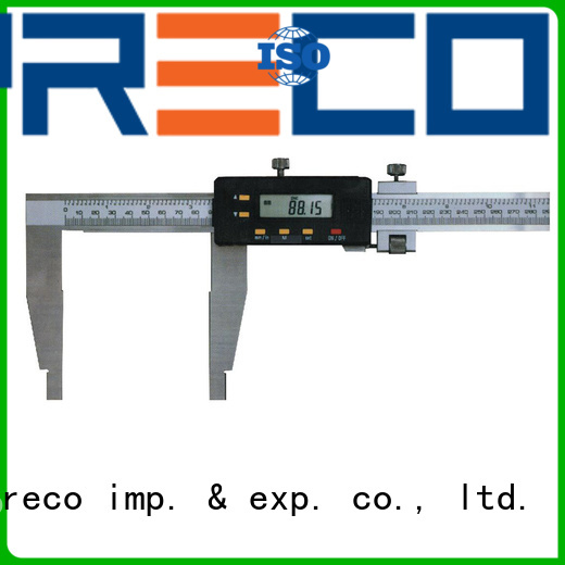 PRECO auto digital measuring calipers manufacturers for workshop