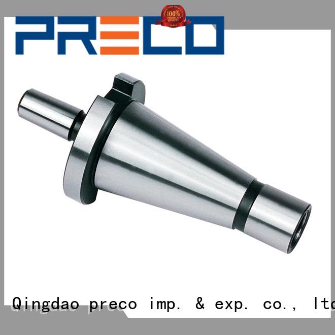 PRECO chucks drill chuck arbor for machine