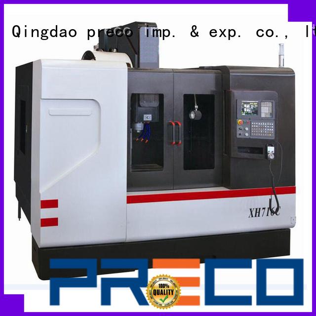 cnc machine center machine with low price