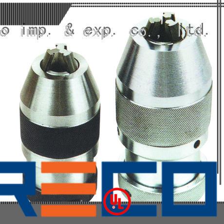 PRECO keyless drill chuck manufacturer for machine