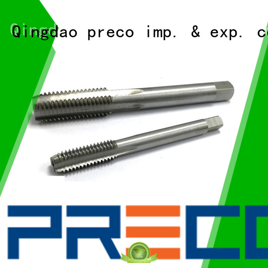 PRECO wholesale spiral thread manufacturers for factory