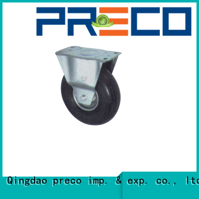 PRECO hot recommended industrial casters factory for car