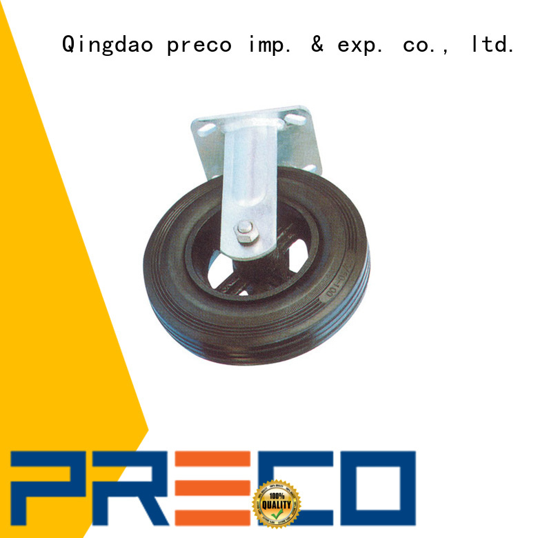 PRECO new swivel casters for business For Hospital