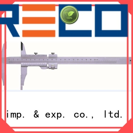 PRECO clamp vernier depth gauge for outside