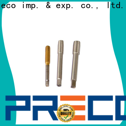 PRECO high-quality tap die tool manufacturers for workshop
