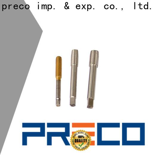 PRECO 1 tap company for factory
