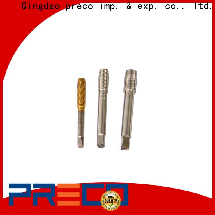PRECO latest manufacturers for machine