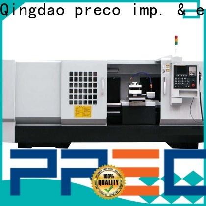 PRECO vertical vertical cnc machine