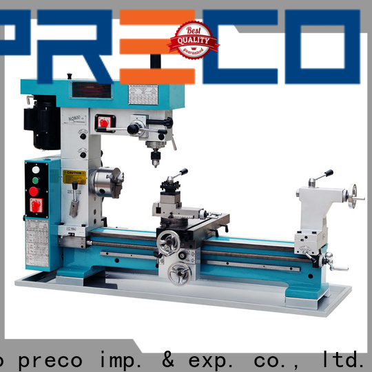 PRECO top drill machine kit online shopping manufacturers for occupation training