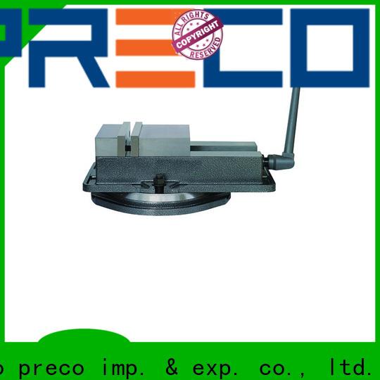 PRECO precision machine vise manufacturer