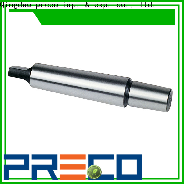 PRECO keyless drill chuck arbor factory for machine