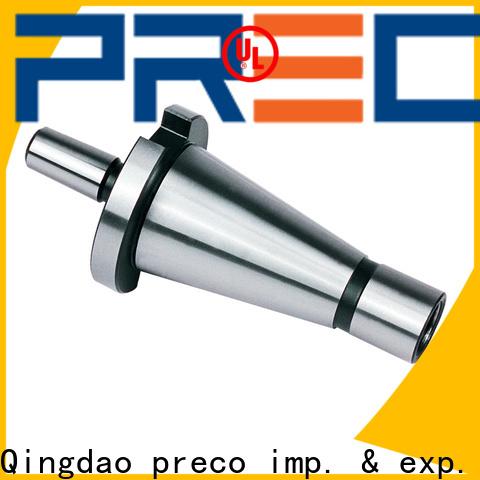 PRECO top drill chuck arbor trader for machine