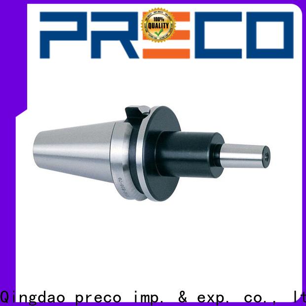 PRECO latest electric drill chucks manufacturer for machine