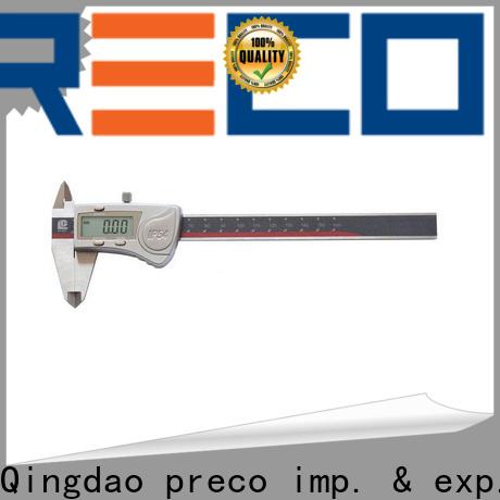 PRECO metric vernier caliper from China for warehouse