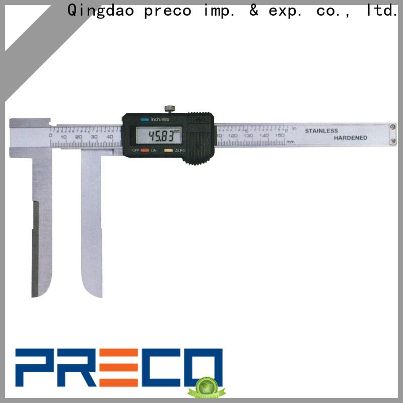 PRECO auto electronic caliper for warehouse
