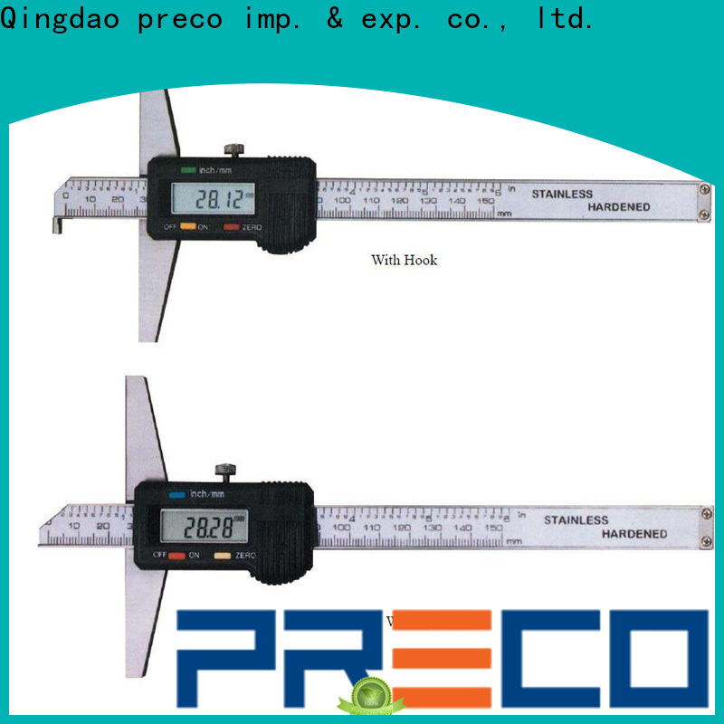PRECO precision calipers factory for warehouse