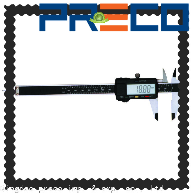 PRECO tool electronic caliper factory for warehouse