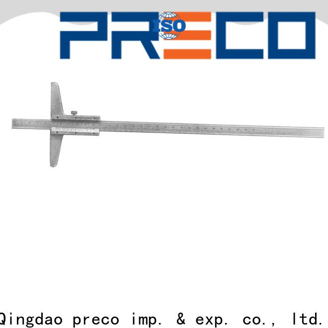 PRECO latest factory
