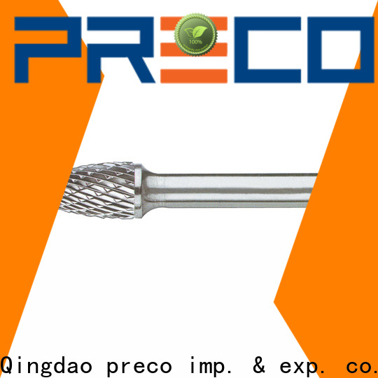 top carbide burr for aluminum toolshape company for cutting metal