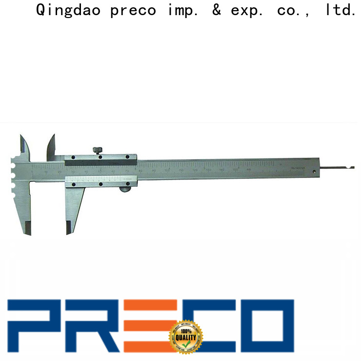 high-quality vernier calipers basic for outside