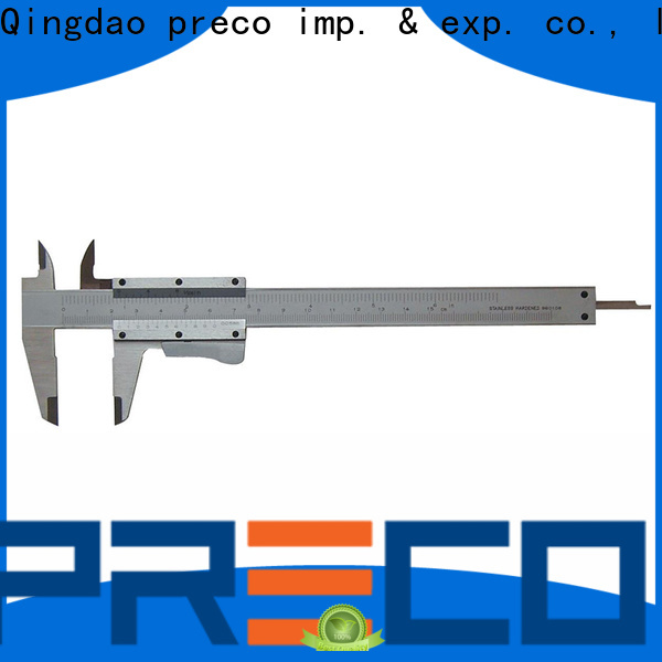 PRECO calipers vernier measuring tool customized for inside