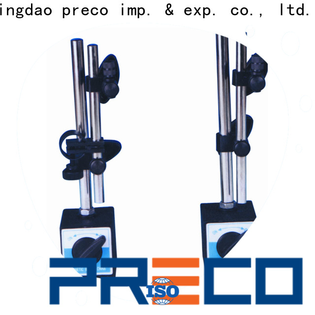 PRECO quicklock indicator stand company for dial indicators