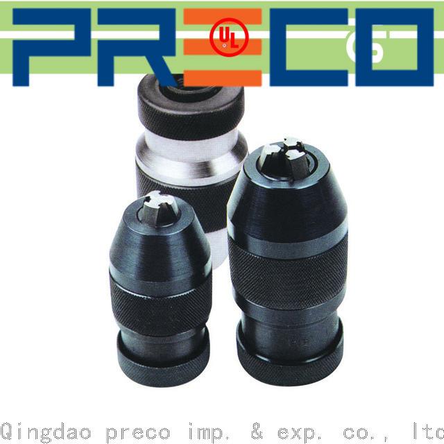 PRECO latest electric drill chucks trader for lathe