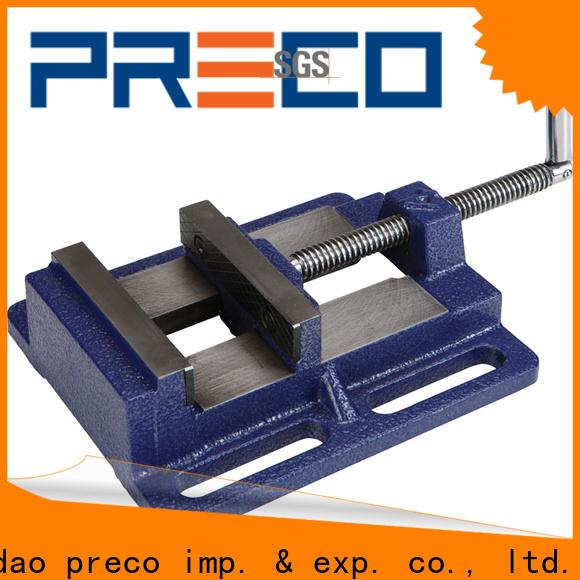 PRECO vises precision machine vise supply