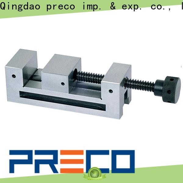 PRECO best precision machine vise manufacturers
