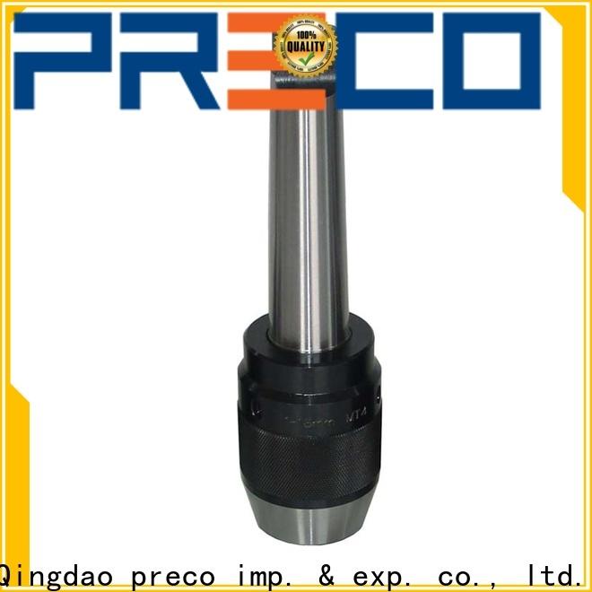 PRECO drill electric drill chuck supply for machine