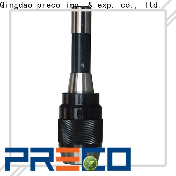 PRECO milling precision drill chuck suppliers for lathe