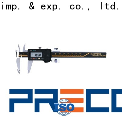 PRECO fine digital dial caliper for workshop