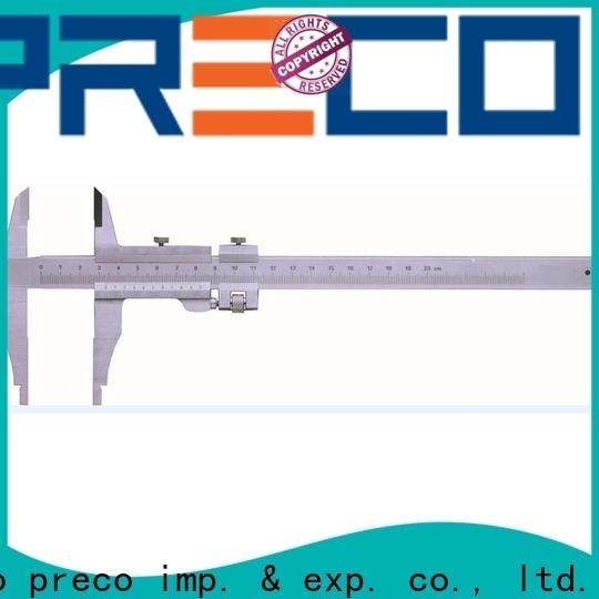 PRECO custom vernier measurement for business for inside