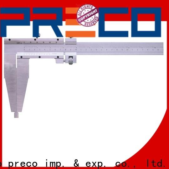 PRECO best vernier measurement purchase online for depth measurements