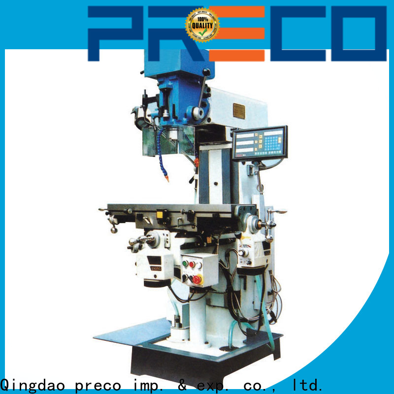 custom drilling and milling machines milling for business for mechanical