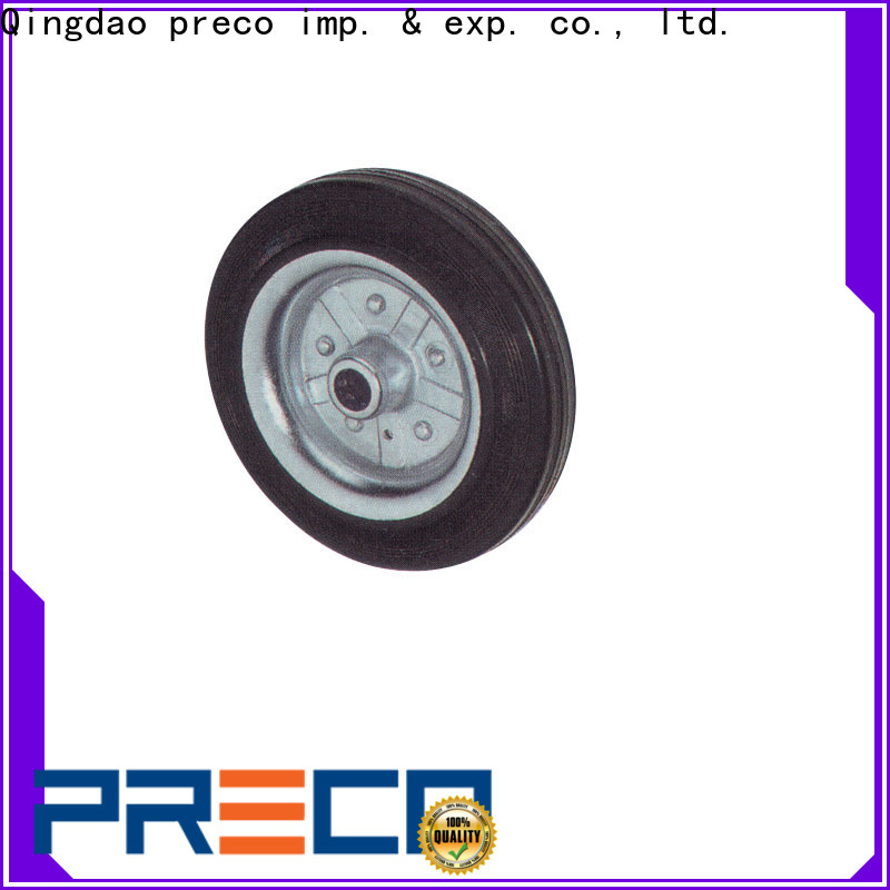 PRECO double heavy duty caster wheels trader For Furniture Wheels