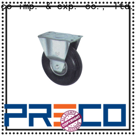 PRECO hot recommended replacement caster wheels suppliers For Furniture Wheels