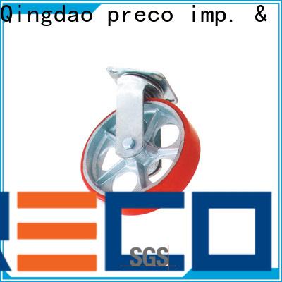 PRECO custom swivel casters factory for car