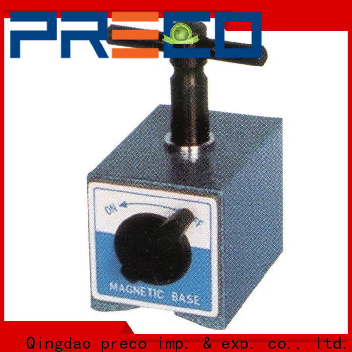 high-quality indicator stand base for business for dial test indicators