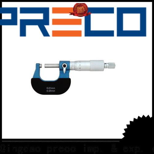 PRECO stop bore micrometer factory