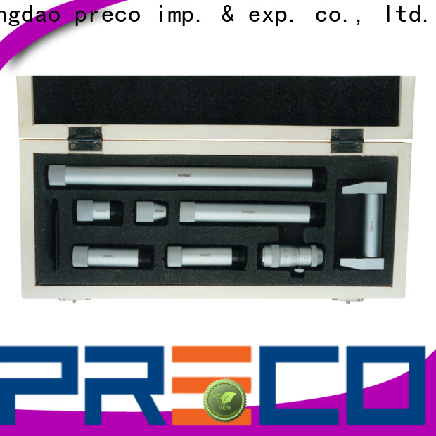 PRECO wholesale spi micrometer from manufacturer for factory