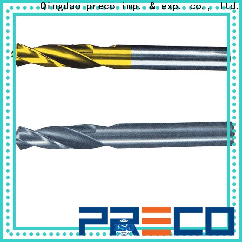PRECO long sds plus shank size for business for outside