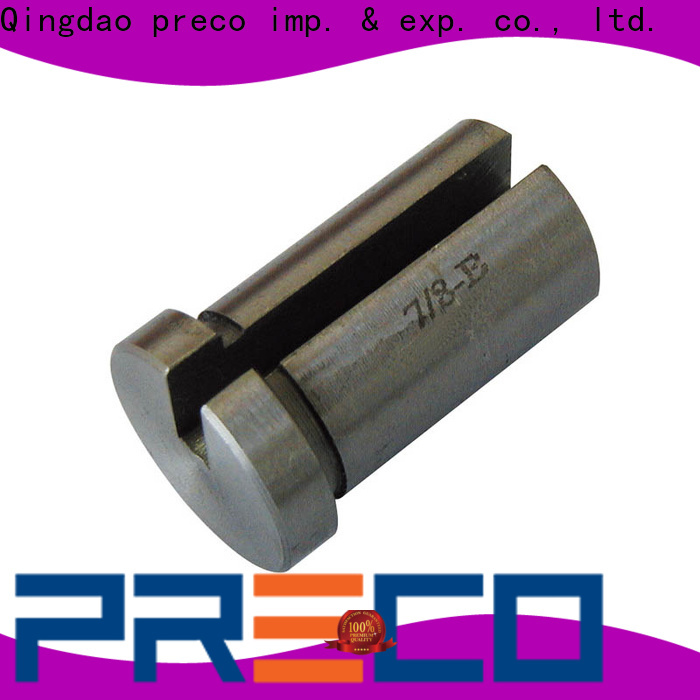 PRECO broach carbide broach China Factory for Scaffold