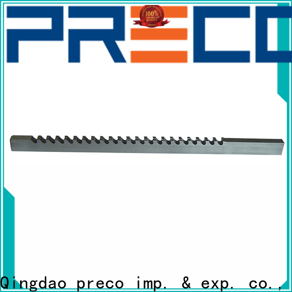 PRECO broach keyway broach suppliers for Scaffold