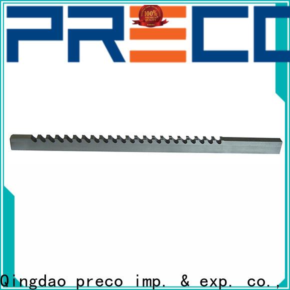 PRECO broach keyway broach suppliers for Scaffold