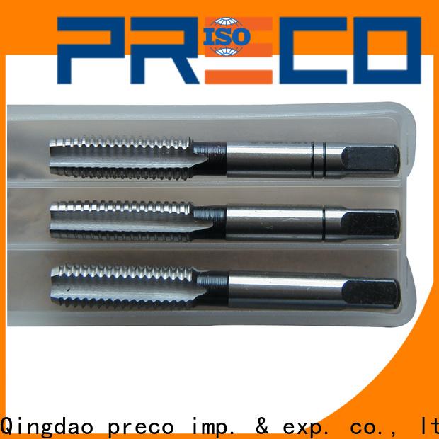 PRECO hand flute suppliers for machine