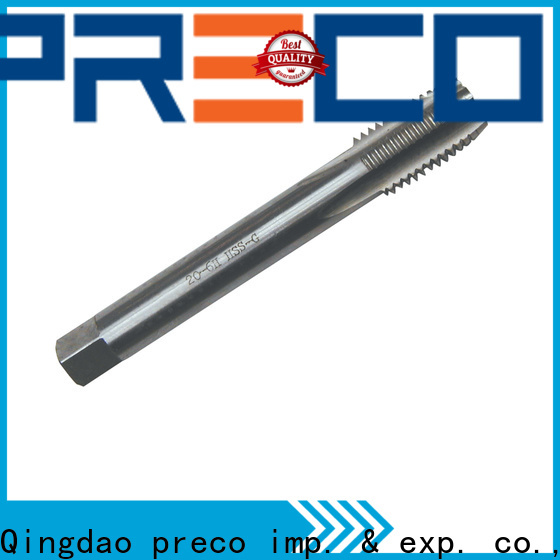 PRECO hand tapping guide manufacturers