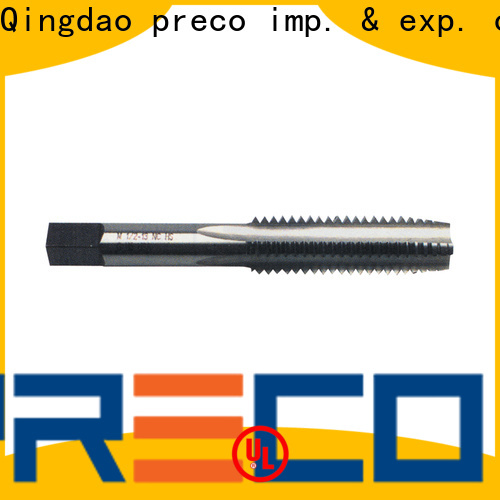 PRECO tap the number from high to low suppliers for metal